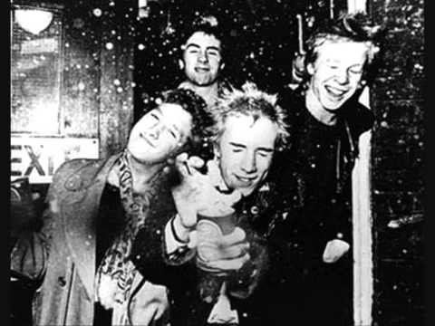Sex Pistols - (I'm Not Your) Steppin' Stone