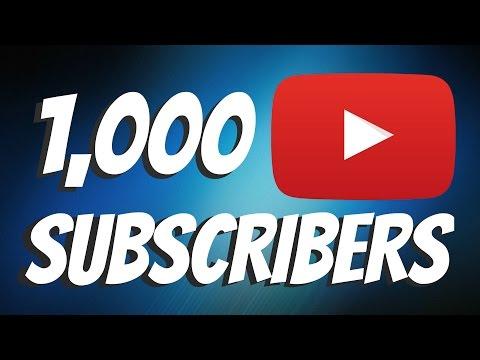 1000 Subscribers Pakistani tech channel