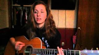 "Acoustic Guitar Cover ""Love Dont Die Easy"" ; Charlie Worsham ""Mika McKinney"""
