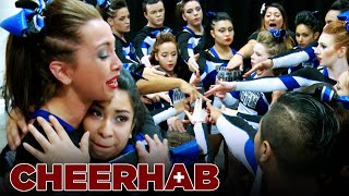 Cheerhab Season 2 Ep. 27 - The Performance of a Lifetime!
