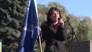 Марш в защиту Санкт-Петербурга(, 2013-10-06T12:53:46.000Z)