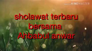 Download Lagu Mp3.shalawat tabassam, bersama ahbabul anwar.. mp3