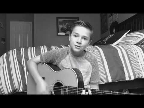 Florida Georgia Line - Simple [Acoustic Cover by Jet Jurgensmeyer]