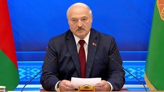 Лукашенко ответил на все вопросы! Большой разговор с Президентом // ПОЛНАЯ ВЕРСИЯ