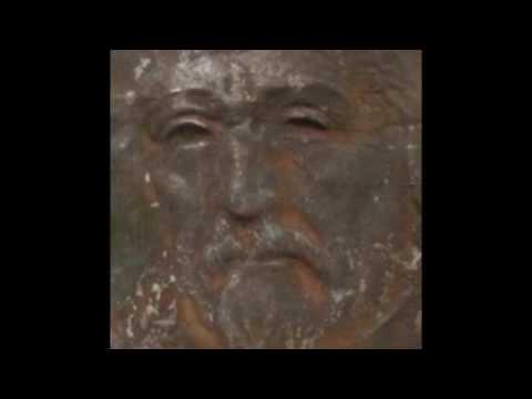 Jordanian codecies depict Brian Leonard Golightly Marshall