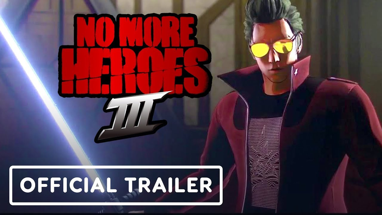 No More Heroes III - Trailer da E3 2019