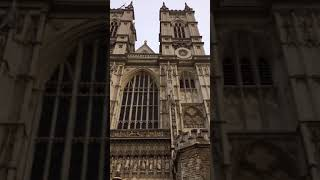 Reformation500 - Westminster Abbey - London, UK