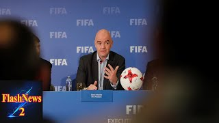 As Sponsors Shy Away, FIFA Faces World Cup Shortfall