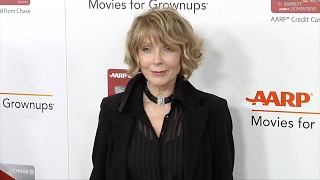 Susan Blakely 16th Annual Movies for Grownups Awards Red Carpet