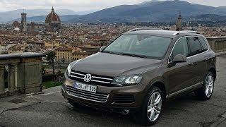 Volkswagen Touareg II 2010 внедорожник(Volkswagen Touareg II 2010 внедорожник Канал про автомобили. Мы рады вас приветствовать на нашем канале про авто Здесь..., 2014-03-04T12:09:51.000Z)