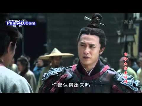 Dai Chien Co Kim   Ep02   Phim4D Com clip1