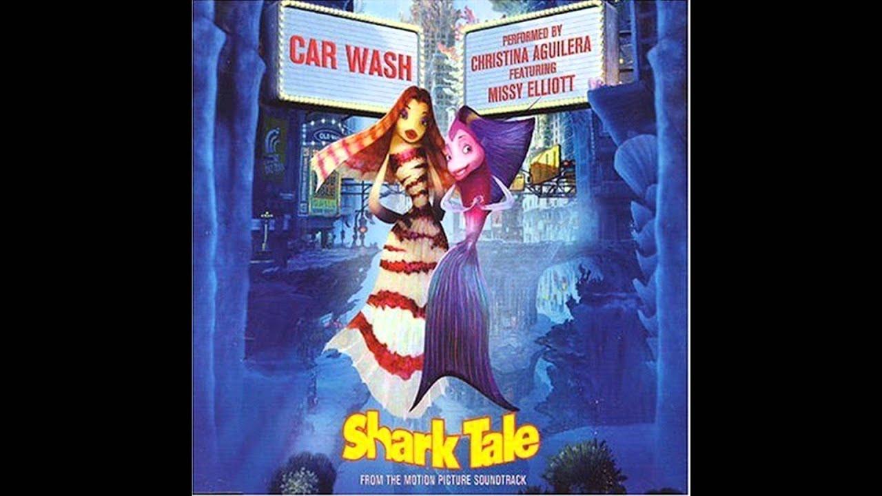 Car Wash Christina Aguilera Music Video