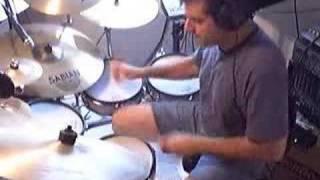 """""""Sunny Girl"""" On Roland V-Drums"""