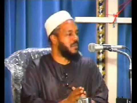 Dr. Bilal Philips - Hijab ( islamic veil ) : A Religious Symbol?