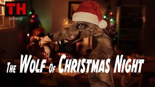 The Wolf of Christmas Night