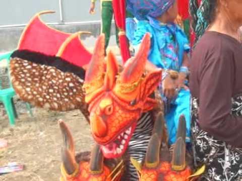 Elang Dangdut - Mega Sari - Pembukaan ( Arya Production )