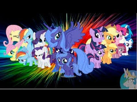 Мой маленький пони  Дружба   4 сезон   10 эпизод