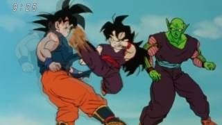 Dragon Ball Z Kai - The Z Fighters Train For The Artificial Humans (Japanese Dub)