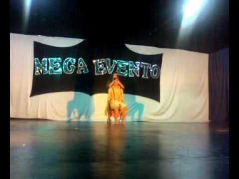 Beirut - Mega Evento Escola Industrial