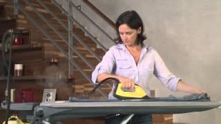 видео Где купить стальную гладилку