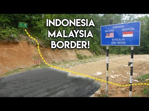 10 Unique Borders, You Will Regret if You Don't See Them!