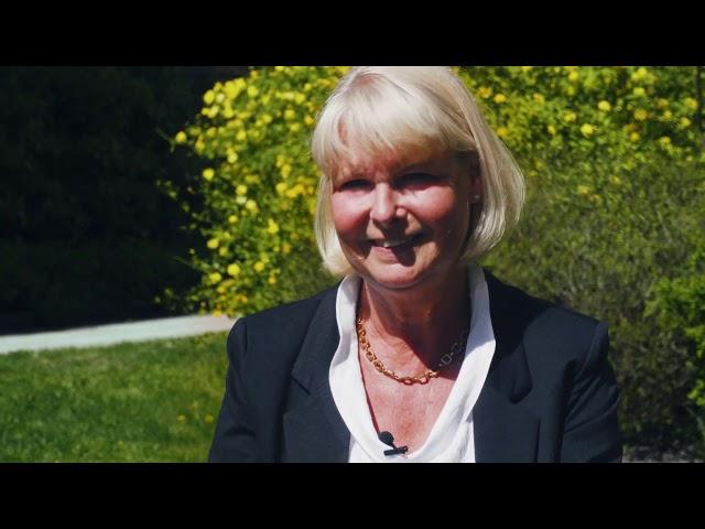 Demenssjukdom och anhöriga: tre intervjuer med närstående