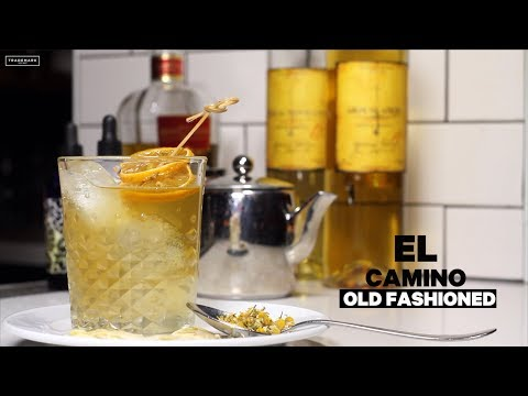 Trademarks El Camino Old Fashioned