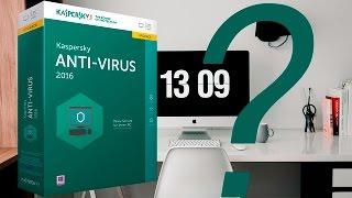 видео Sophos Anti-Virus for Mac Home Edition: бесплатный антивирус для Мака