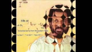 Hits Of K.j.yesudas - Vol-3 (malayalam Film)-Muthu Chilangakal.wmv