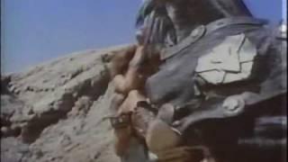 Gor e os Guerreiros Selvagens (Gor, 1988) - Trailer