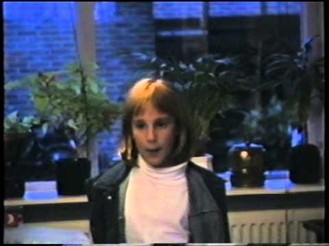 Nadja verjaardag 1994 deel 4