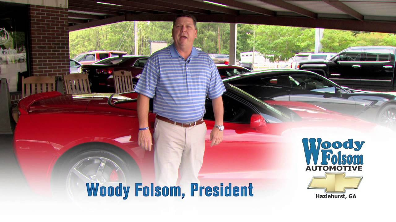 woody folsom ctt youtube