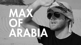 Max of Arabia take on The Grumpy Camel - Shatterproof protection by Switch