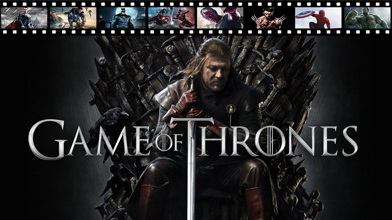 Top 10 Lý Do Không Nên Xem Game of Thrones
