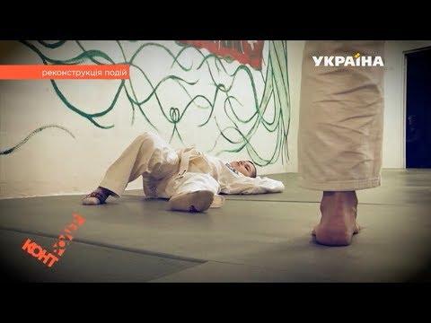 Канал Украина: Порнооператор (Випуск 71)   Контролер