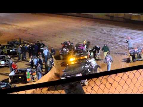 Friendship Speedway(U-CARS) 9-27-14