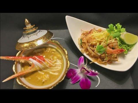 Hawaii's Kitchen: Noi Thai Cuisine 1