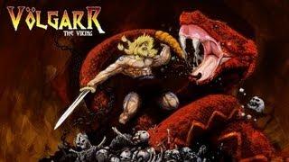 Volgarr the Viking Gameplay (PC HD)