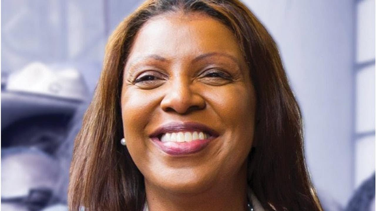 york attorney letitia james - 970×727