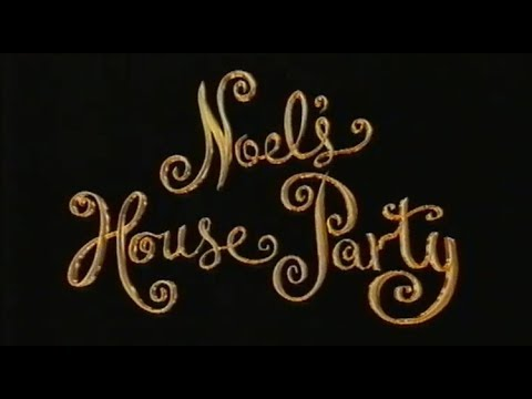 NOEL'S HOUSE PARTY (BBC ONE - Season 3: Episode 5 / 20.11.93)