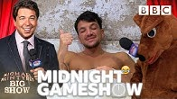 Peter Andre left HORRIFIED after H from Steps collapsed! (Prank) | Michael McIntyre's Big Show - BBC