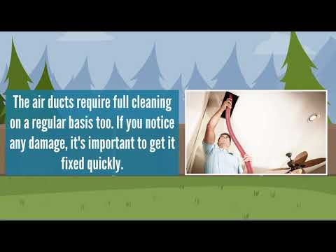 Can I Make My HVAC System More Efficient? | Video FAQ | Air Duct Cleaning San Diego