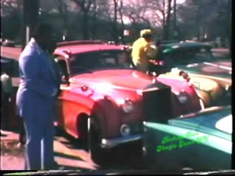Pimping in the 70's narrated by Bishop Don Magic Juan : Part 1