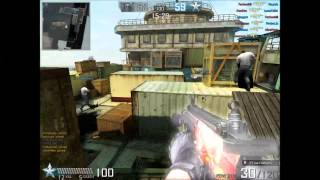 District 187 Gameplay