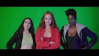 Lights, Camera, Power!: The Music Video
