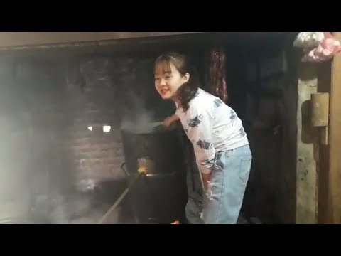 How to cook New Year's wine of the people of Vietnam