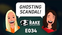 Jesse Sylvia on the Bill Perkins Ghosting Scandal, Starting His Own Stable & More! - The Rake E034
