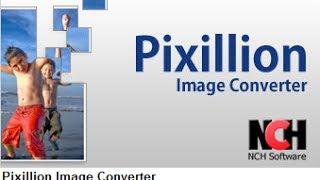 77. Pixillion Free Image Converter μετατροπή εικόνας δωρεάν