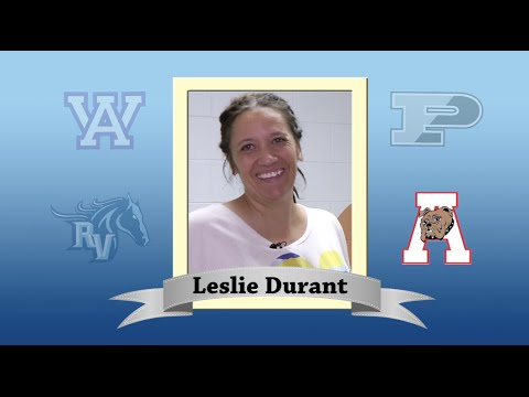 Arvada High School Super Teacher - Leslie Durant