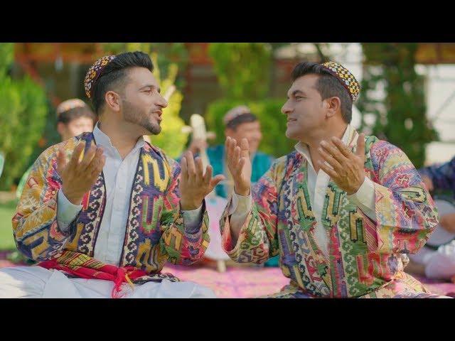 Farid Chakawak ft. Humayoon Behrooz - Seb Larzanet Official Video Music